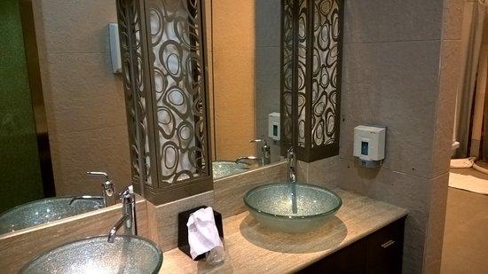 新世界麗笙大酒店張圖片