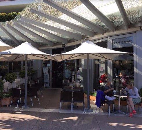 Sunshine Coast, Australia: Frontage