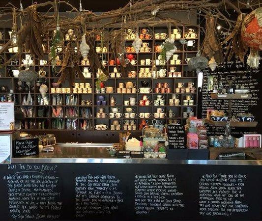 Sunshine Coast, Australia: Teas