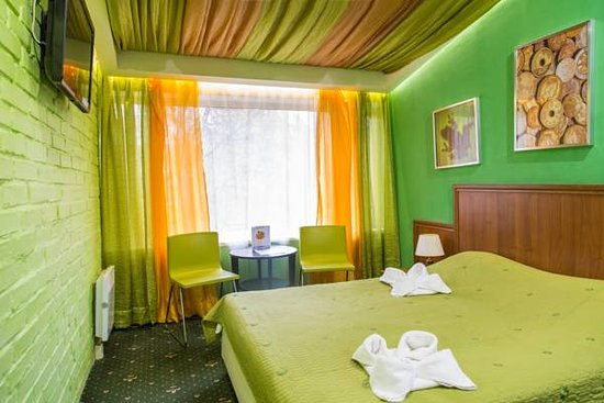 Mini Hotel Banifatsiy