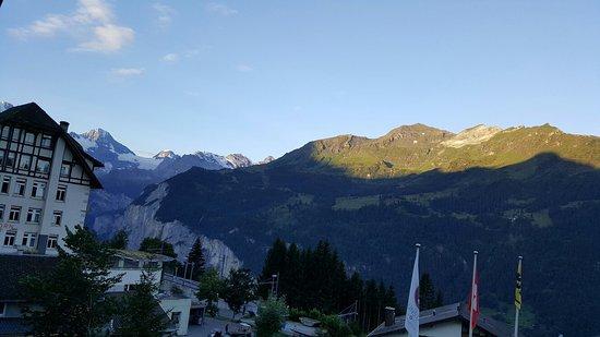 Sunstar Alpine Hotel Wengen : 20160831_072227_001_large.jpg