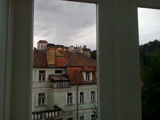 Vranov nad Dyji, Tjeckien: Penzion Jelen
