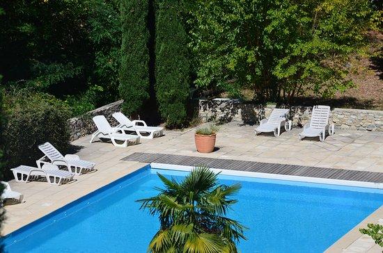 hameau de valouse prices hotel reviews nyons france. Black Bedroom Furniture Sets. Home Design Ideas