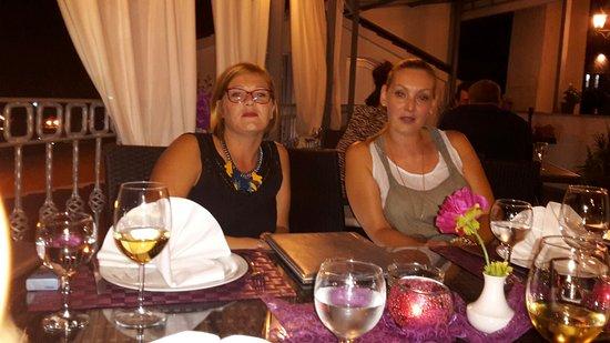 Skradin, Croacia: 20160902_213605_large.jpg