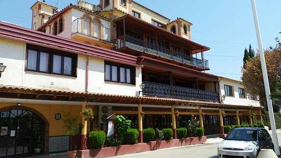 Mollina, إسبانيا: 20160811_152230_large.jpg