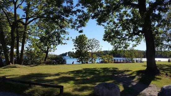 Djursholm, Zweden: 20160904_102953_large.jpg