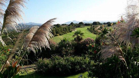 Botanic Golf SaCuba