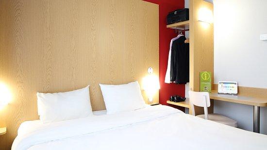 Hotel B And B St Charles Perpignan