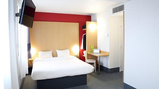 b b hotel perpignan st charles frankrig hotel anmeldelser sammenligning af priser. Black Bedroom Furniture Sets. Home Design Ideas