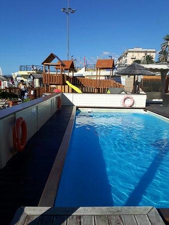 Bagni San Domenico Beach (Varazze, Italy): Top Tips Before You Go - TripAdvisor