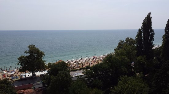 Foto de Hotel Astoria Beach