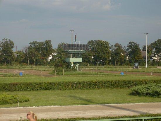 Trabrennverein Baden