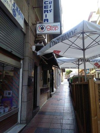 imagen Mesón Pacho en Ceuta
