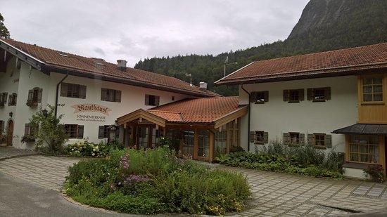 Hotels In Schneizlreuth Deutschland