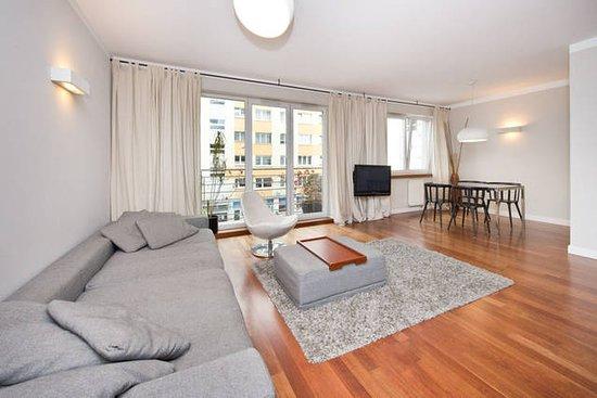 Lato w Gdyni Apartments
