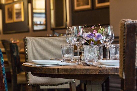 restaurant review reviews bond brook london england