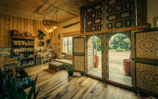 Timbuktu Nomadic Deli: Explore culinary delights