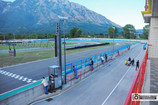 Autodromo Nazionale Gianni De Luca