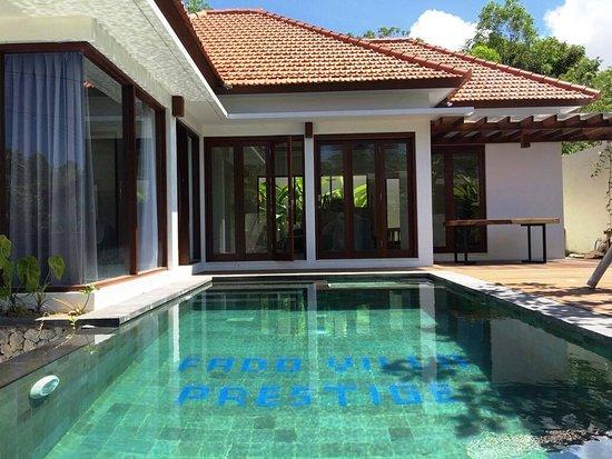 Fado Villa Prestige