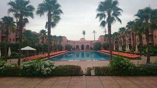 Hotel Les Jardins de l'Agdal: FB_IMG_1472724497644_large.jpg