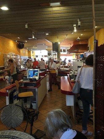 Heller's Vegetarisches Restaurant & Cafe: photo0.jpg