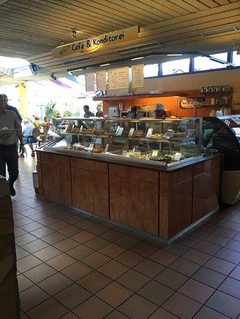 Heller's Vegetarisches Restaurant & Cafe: photo1.jpg