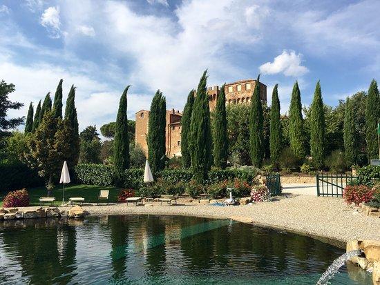 Agriturismi Il Castello La Grancia: photo1.jpg