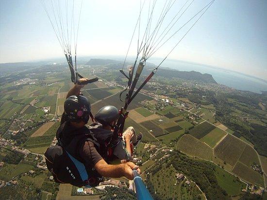 Yeti Extreme Tandem Paragliding Flights