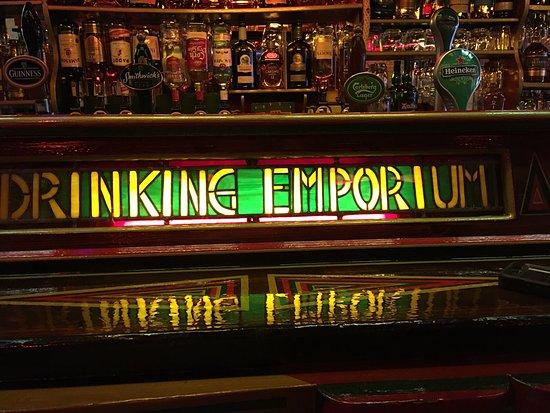 Eugene's Bar