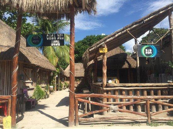 Eco Hostel Casa del Agua