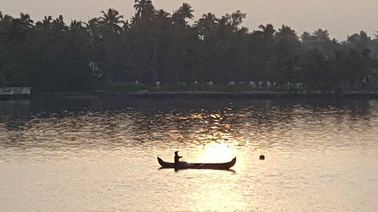Kumbalam Foto