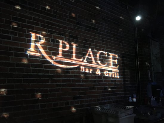 ‪R Place‬