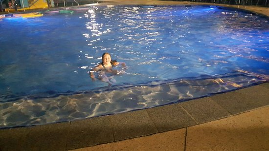 Paradise Resort Gold Coast: 20160905_200136_large.jpg
