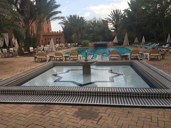 Hotel Ouarzazate Le Tichka : photo1.jpg