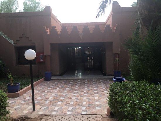 Hotel Ouarzazate Le Tichka : photo9.jpg