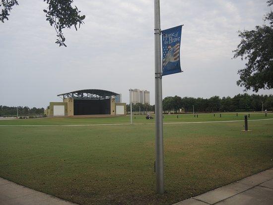 Aaron Bessant Park