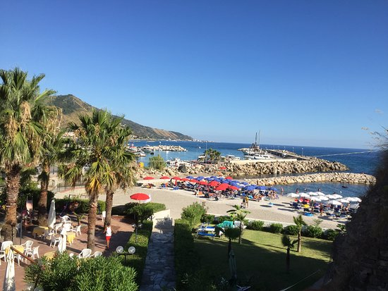 Hotel - Residence Lembo di Mare: mare