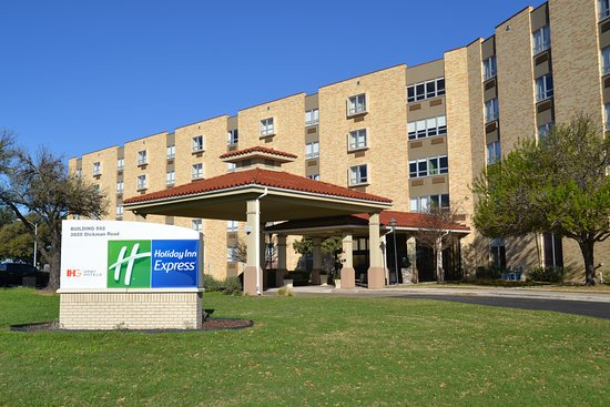 Holiday Inn Express Bldg 592 on Joint Base San Antonio (An IHG Army Hotel)