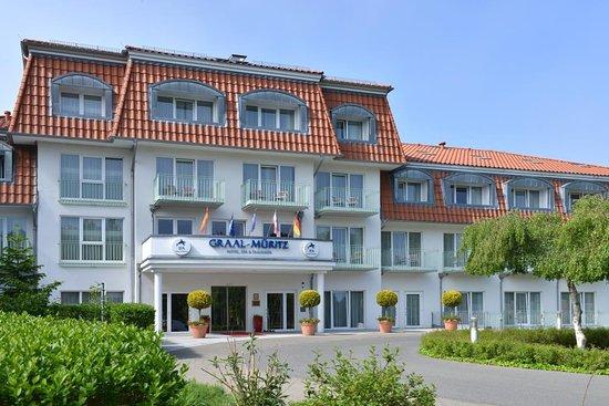 IFA Graal-Muritz Hotel Spa & Tagungen
