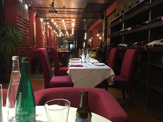 Paradox French Restaurant and Wine Bar: photo0.jpg