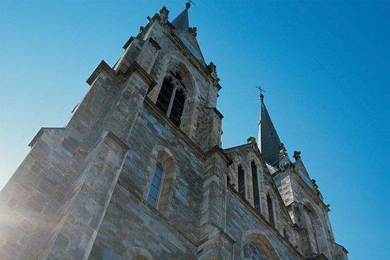 St Johann im Pongau, Austria: Pongauer Dom