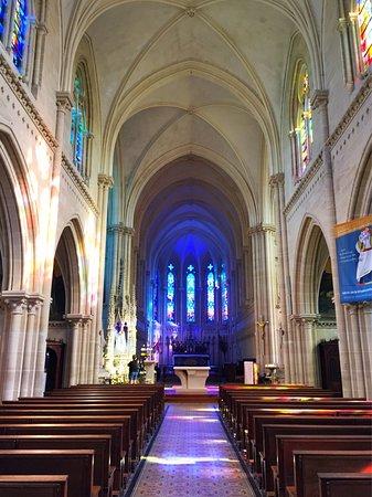 Basilique Notre-Dame de la Delivrande