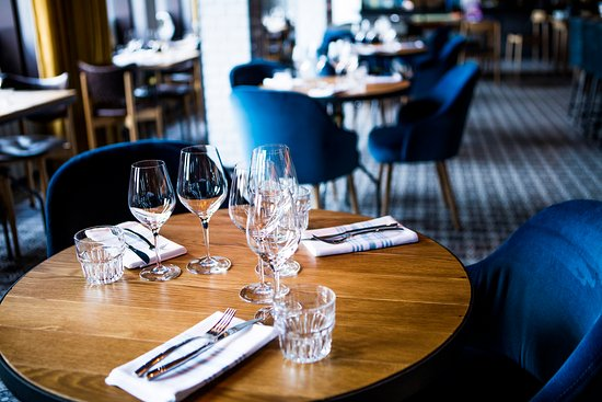 Restauranger i Reykjavik • Allt om Reykjavik