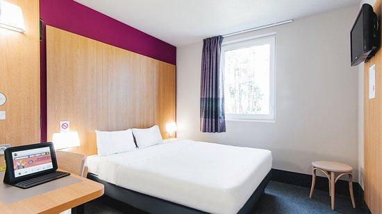b b h tel mont de marsan saint avit france voir les tarifs et 80 avis. Black Bedroom Furniture Sets. Home Design Ideas
