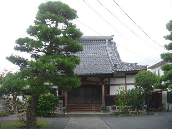 Kakuo-ji Temple