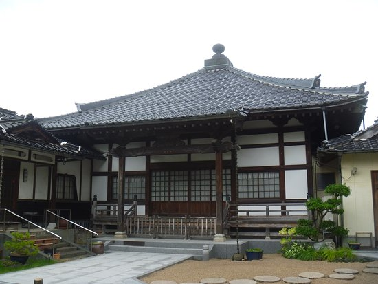 Shinkyo-ji Temple