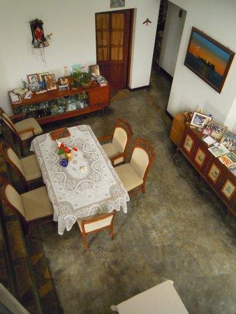 La sala comune