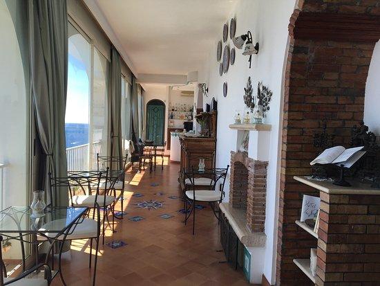 Hotel La Ninfa : photo1.jpg