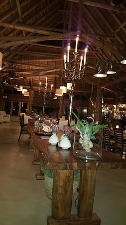Garden Route Game Lodge: 20160905_190226_large.jpg