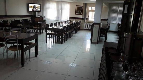 Kayiboyu Hotel